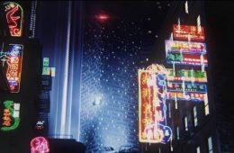 Tears in the Rain es un fantástico corto inspirado en Blade Runner