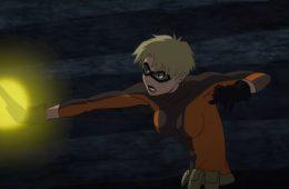 Teen Titans: El contrato de Judas presenta su primer tráiler