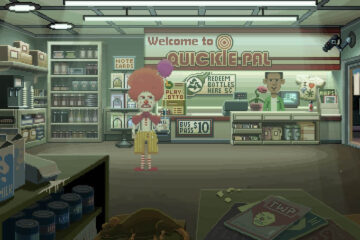 Thimbleweed Park será exclusiva temporal de Xbox One