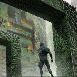 Black Panther se muestra con nuevas imágenes de Wakanda