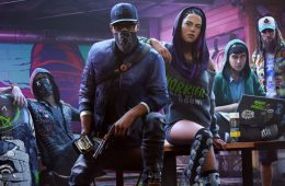 Watch Dogs 2 parche final nuevo