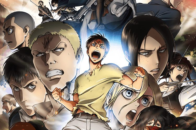 attack on titan temporada 2 fecha