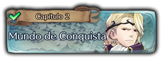 capitulo 2 fire emblem heroes