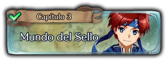 capitulo 3 fire emblem heroes