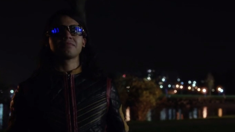 cisco the flash 3x11