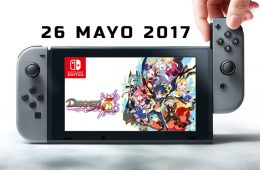 disgaea 5 nintendo switch