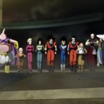 dragon ball super supervivencia universo