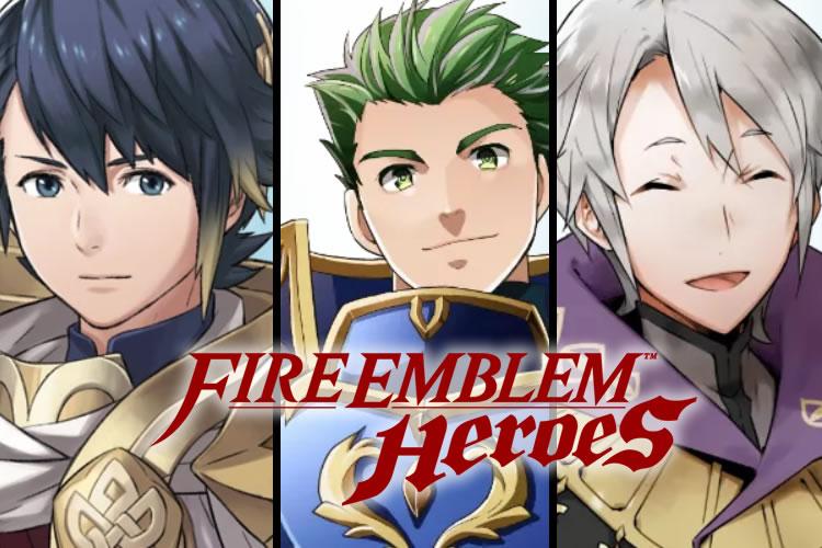 fire emblem heroes rojos