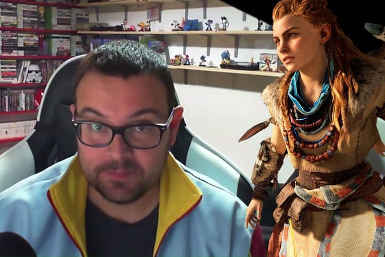 iopinion horizon zero dawn