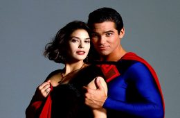 Supergirl teri hatcher
