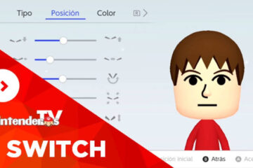 nintendo switch editor miis