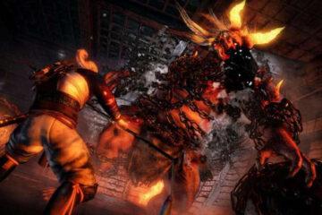 Nioh nos sorprende con su brutal tráiler de lanzamiento en PlayStation 4