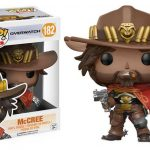 overwatch pop! mccree