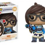 overwatch pop! mei