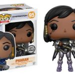 overwatch pop! pharah