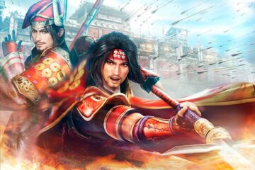 Samurai Warriors: Spirit of Sanada en PlayStation 4 y PC