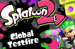 splatoon 2 demo