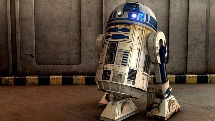 star wars the last jedi r2d2