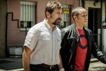 Tarde para la ira, mejor película en los Goya 2017