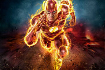 the flash portada 12x3