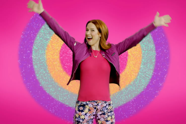 unbreakable kimmy schmidt temporada 3 trailer
