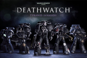 Warhammer 40,000: Deathwatch - Tyranid Invasion - Análisis PlayStation 4