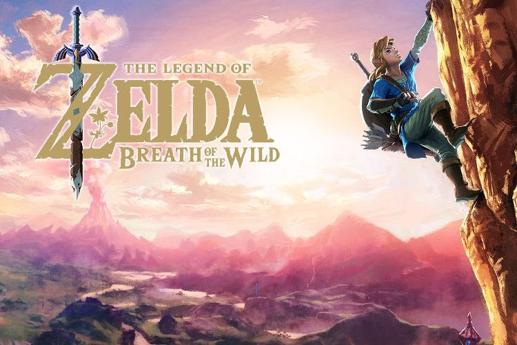 zelda breath of the wild fase gold