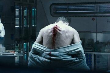 Alien: Covenant sangre
