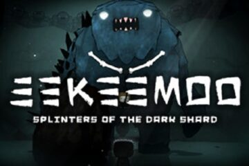 Eekeemoo - Splinters of the Dark Shard análisis PC