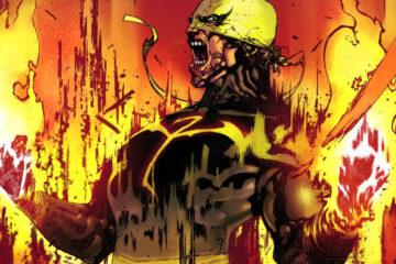 Guía de lectura de Iron Fist