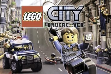 LEGO City Undercover para Nintendo Switch