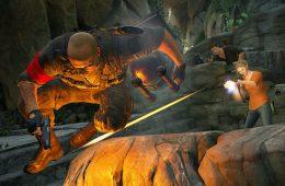 Multijugador Uncharted 4 DLC