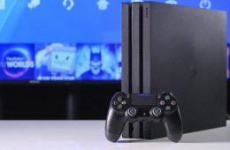 PS4 Pro reproduce archivos multimedia en 4K