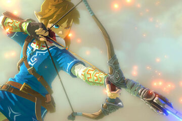 The Legend of Zelda Breath of the Wild, así son sus primeros minutos en Wii U