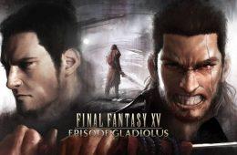 Todos los jefes finales de Final Fantasy XV: Episode Gladiolus en un solo vídeo