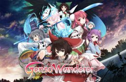 Touhou Genso Wanderer - Análisis PS4