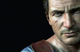 Uncharted The Lost Legacy Nathan Drake