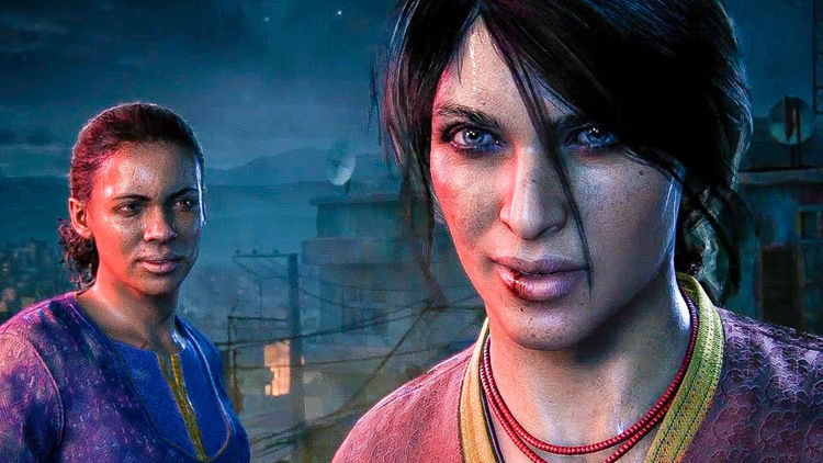 Uncharted The Lost Legacy ultimo juego