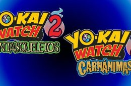 Yo-Kai watch 2 demo primeras impresiones