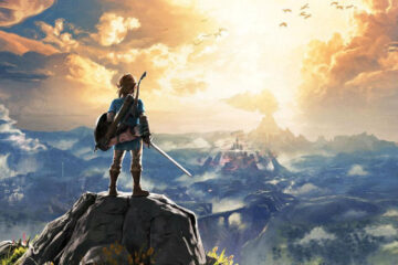 The Legend of Zelda: Breath of the Wild - Guía de cómo obtener los recuerdos perdidos