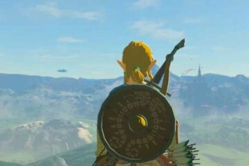 Zelda: Breath of the Wild en PC