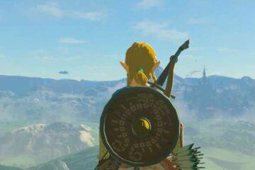 Zelda: Breath of the Wild en PC