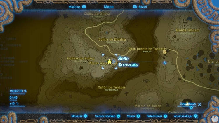 The Legend of Zelda: Breath of the Wild - Guía de cómo obtener los recuerdos perdidos