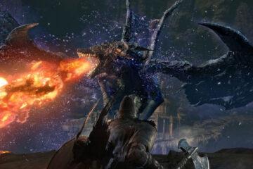 acceder a la ciudad anillada de Dark Souls III