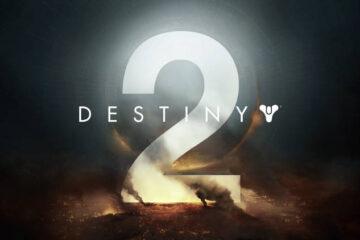 anuncio oficial de Destiny 2