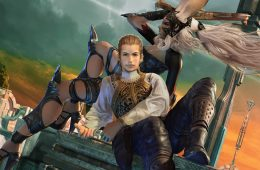 balthier world of final fantasy