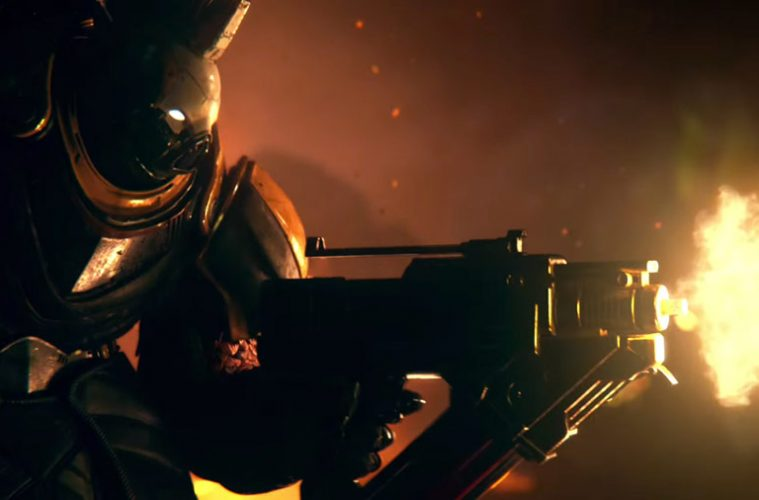 contenido exclusivo de destiny 2 para PlayStation 4