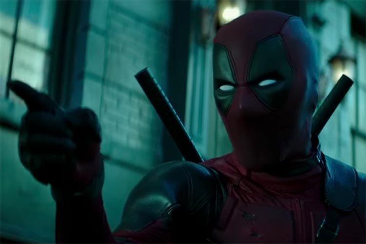 Teaser de Deadpool 2 en español
