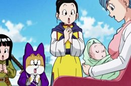 dragon ball super 83 bra