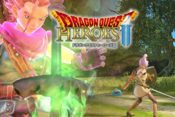 dragon quest heroes 2 avance